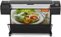Plotter HP Designjet Z5400 – 42 – Trujillo