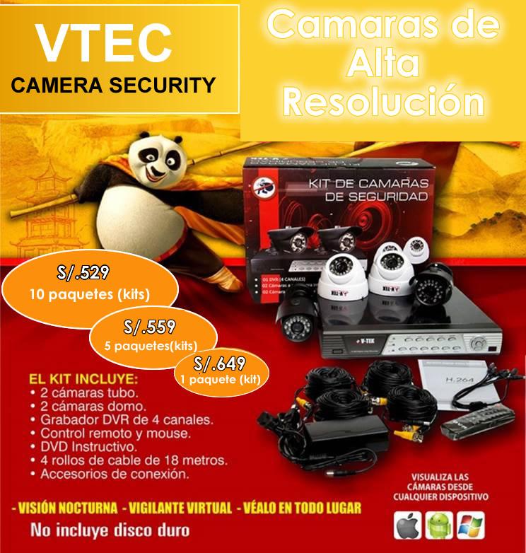 VTEC CAMARA DE SEGURIDAD FINAL PERU