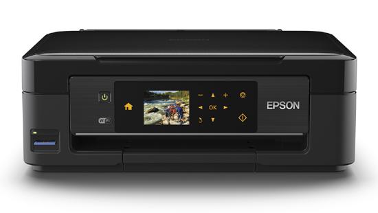 Impresora Multifuncional Epson Expression XP-411.arequipa