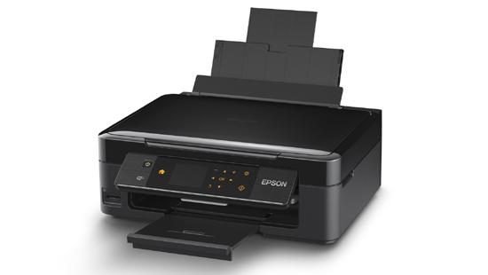 Impresora Multifuncional Epson Expression XP-411.cusco