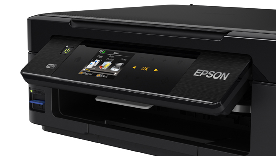 Impresora Multifuncional Epson Expression XP-411.tumbes