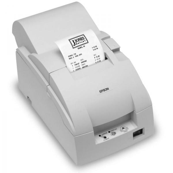 Impresora Termica Epson TMU-220A.arequipa