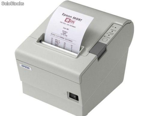 impresora termica tm-t88v usb.trujillo