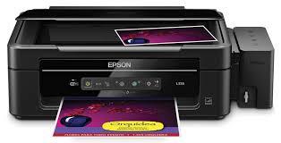 Epson L355 puno