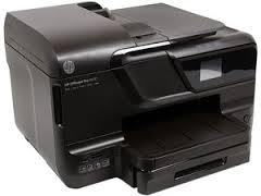HP Officejet Pro 8600 trujillo